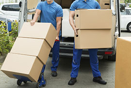 Office and house moving company