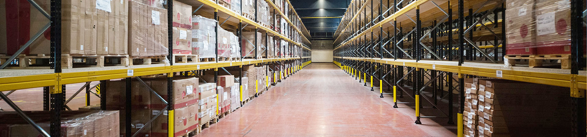 storage facility, Warehouse facility Services in Qatar.